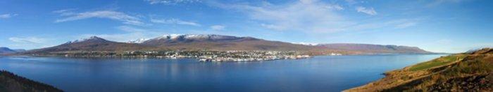 Ásar, Viking Community Akureyri - Hausmynd